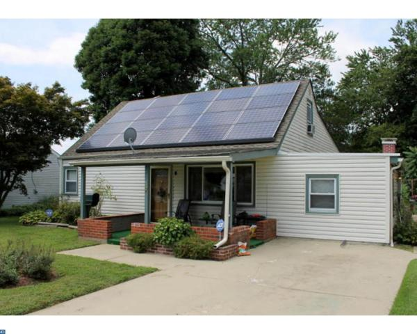 17 Dixfield Avenue, Ewing, NJ 08618 (MLS #7068863) :: The Dekanski Home Selling Team