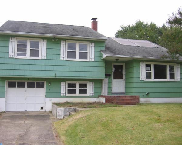 8 Harmon Road, Mount Holly, NJ 08060 (MLS #7068886) :: The Dekanski Home Selling Team