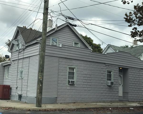 65 Roosevelt Street, Paulsboro, NJ 08066 (MLS #7068888) :: The Dekanski Home Selling Team
