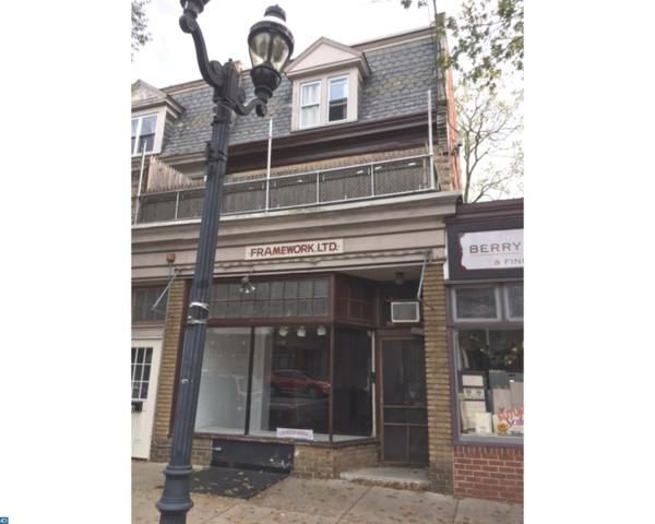 616 Station Avenue, Haddon Heights, NJ 08035 (MLS #7068914) :: The Dekanski Home Selling Team
