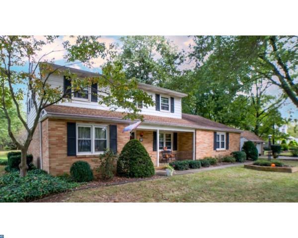 607 Sorenson Drive, Penns Grove, NJ 08069 (MLS #7068950) :: The Dekanski Home Selling Team
