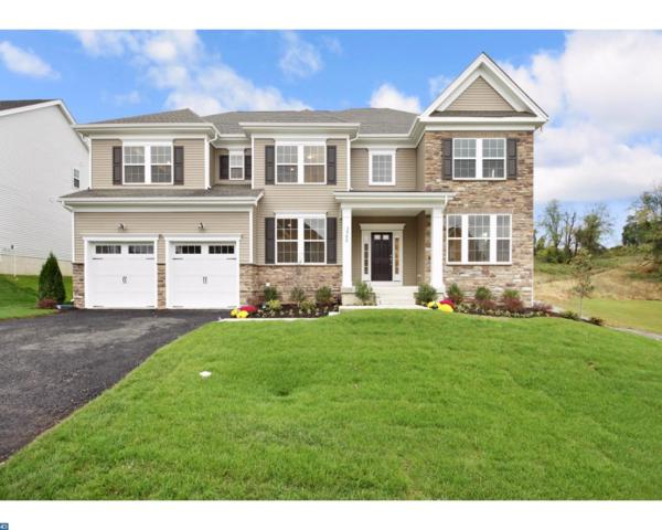 Lot 197 Augusta Drive, Chester Springs, PA 19425 (#7068962) :: The Kirk Simmon Property Group
