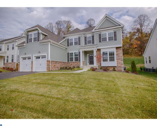 Lot 194 Augusta Drive, Chester Springs, PA 19425 (#7068987) :: The Kirk Simmon Property Group