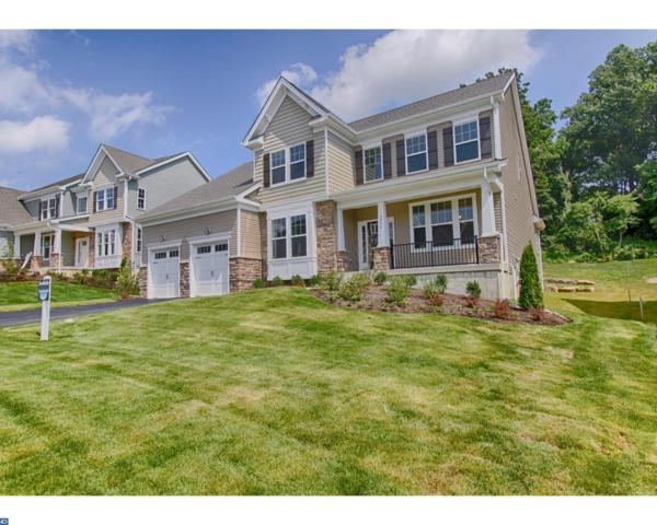 Lot 196 Augusta Drive, Chester Springs, PA 19425 (#7069011) :: The Kirk Simmon Property Group