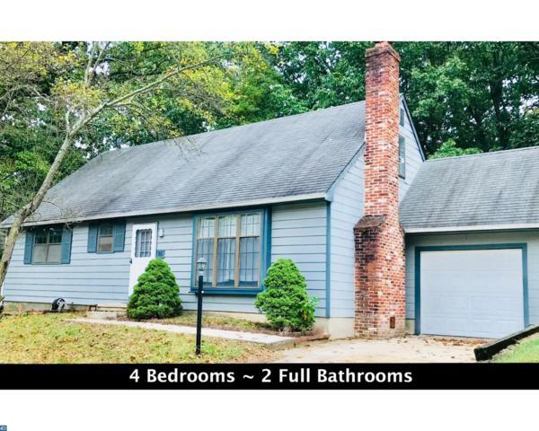 36 Heather Road, Blackwood, NJ 08012 (MLS #7069062) :: The Dekanski Home Selling Team