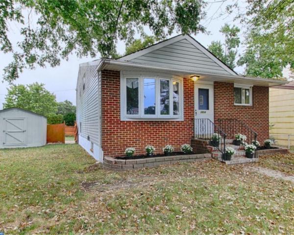 3804 New York Avenue, Pennsauken, NJ 08109 (MLS #7069066) :: The Dekanski Home Selling Team