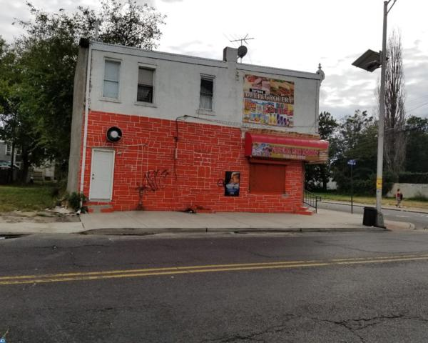 1200 Louis Street, Camden, NJ 08104 (MLS #7069072) :: The Dekanski Home Selling Team