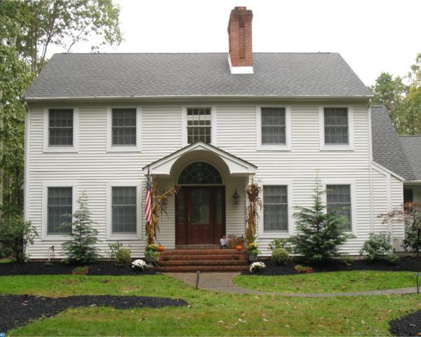 9 Hadley Drive, Medford, NJ 08055 (MLS #7069078) :: The Dekanski Home Selling Team