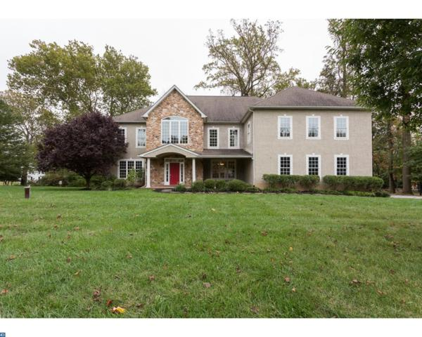 1550 King George Court, West Chester, PA 19380 (#7069096) :: RE/MAX Main Line