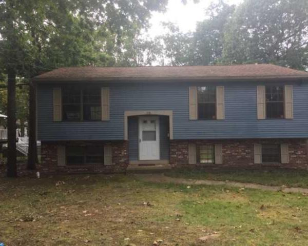 138 E 11TH Avenue, Pine Hill, NJ 08021 (MLS #7069125) :: The Dekanski Home Selling Team