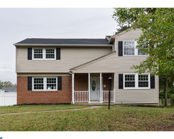 19 Greenwood Drive, Turnersville, NJ 08012 (MLS #7069144) :: The Dekanski Home Selling Team