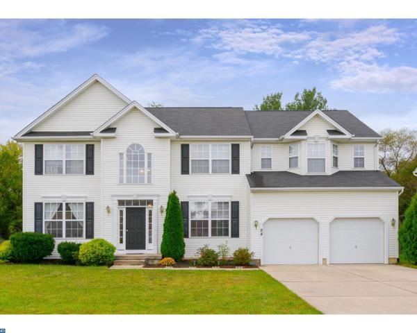 24 Lavender Drive, Deptford, NJ 08080 (MLS #7069198) :: The Dekanski Home Selling Team
