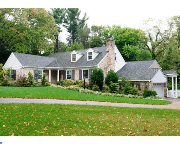 529 Ballytore Road, Wynnewood, PA 19096 (#7069207) :: RE/MAX Main Line