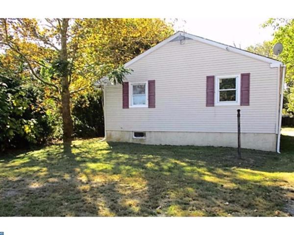 41 Railroad Avenue, Franklin Twp, NJ 08322 (MLS #7069240) :: The Dekanski Home Selling Team