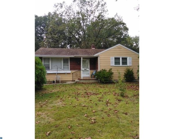 9 Cornwall Avenue, Millville, NJ 08332 (MLS #7069242) :: The Dekanski Home Selling Team