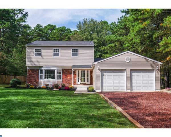 98 Hopewell Road, Evesham, NJ 08053 (MLS #7069259) :: The Dekanski Home Selling Team