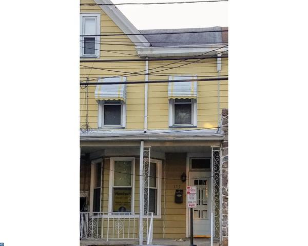 177 Washington Street, Trenton, NJ 08611 (MLS #7069337) :: The Dekanski Home Selling Team