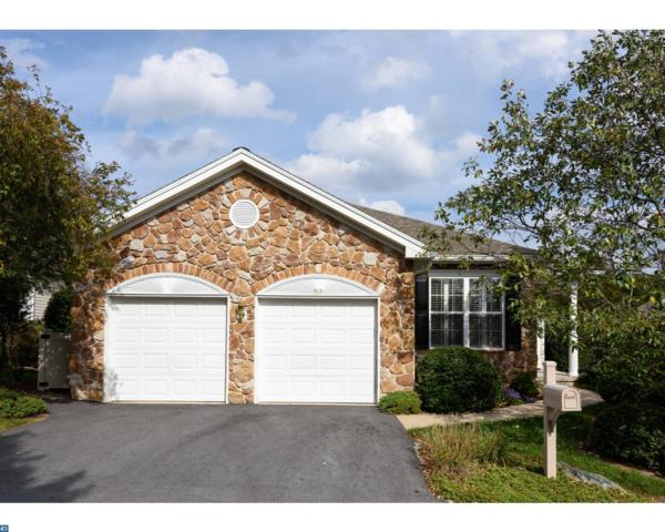 1513 Ulster Way, West Chester, PA 19380 (#7069343) :: RE/MAX Main Line