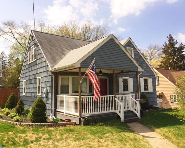 500 Emma Street, Mount Holly, NJ 08060 (MLS #7069352) :: The Dekanski Home Selling Team