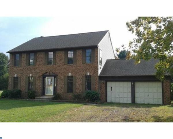 1032 Rainbow Circle, Elmer, NJ 08318 (MLS #7069367) :: The Dekanski Home Selling Team