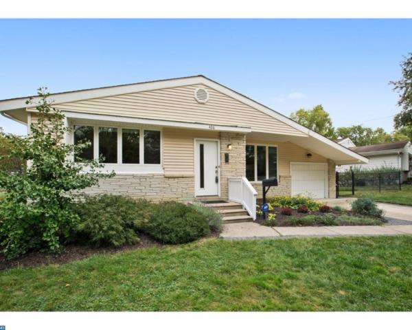 426 Fireside Lane, Cherry Hill, NJ 08003 (MLS #7069379) :: The Dekanski Home Selling Team