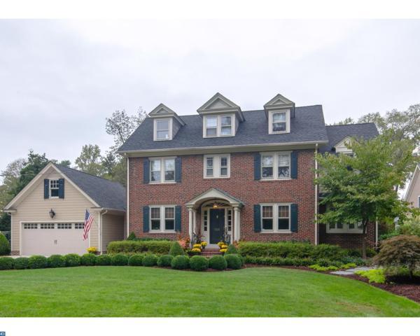 361 Station Avenue, Haddonfield, NJ 08033 (MLS #7069416) :: The Dekanski Home Selling Team