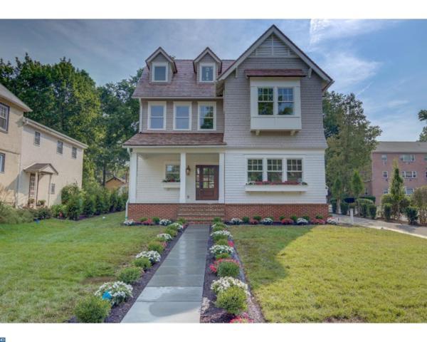406 N Wayne Avenue, Wayne, PA 19087 (#7069456) :: The Kirk Simmon Property Group
