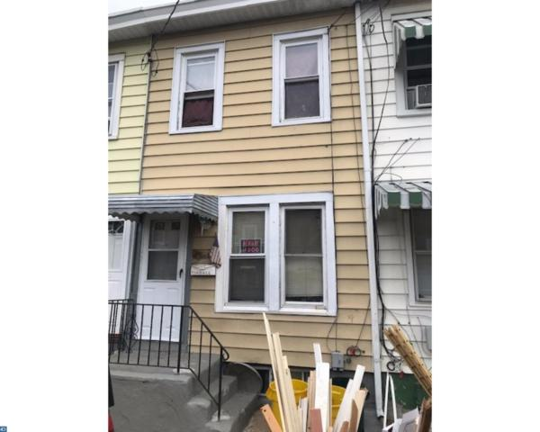146 Tindall Avenue, Trenton, NJ 08610 (MLS #7069460) :: The Dekanski Home Selling Team