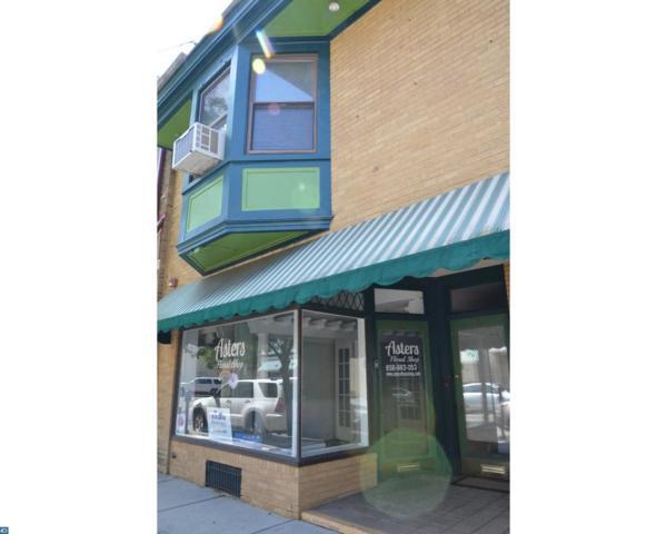 22 S Centre Street, Merchantville, NJ 08109 (MLS #7069524) :: The Dekanski Home Selling Team