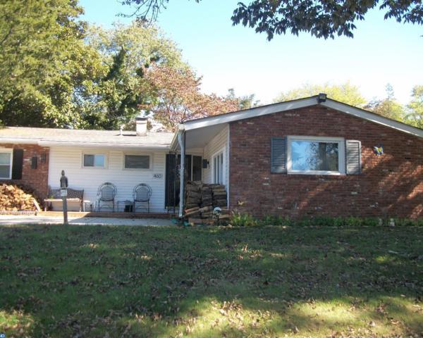 460 2ND Street, Woodbury Heights, NJ 08097 (MLS #7069541) :: The Dekanski Home Selling Team
