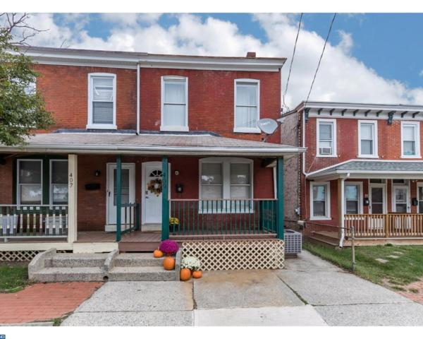 409 S Matlack Street, West Chester, PA 19382 (#7069556) :: RE/MAX Main Line