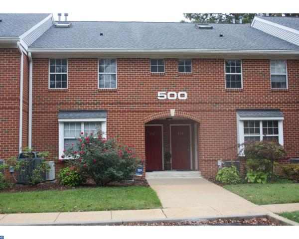 750 E Marshall Street #512, West Chester, PA 19380 (#7069576) :: The Katie Horch Real Estate Group