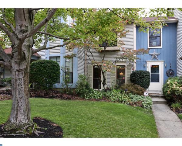 3 Chippin Court, Robbinsville, NJ 08691 (MLS #7069591) :: The Dekanski Home Selling Team