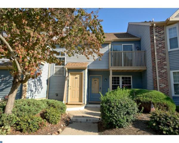 41 Tilia Court, Hamilton, NJ 08690 (MLS #7069615) :: The Dekanski Home Selling Team