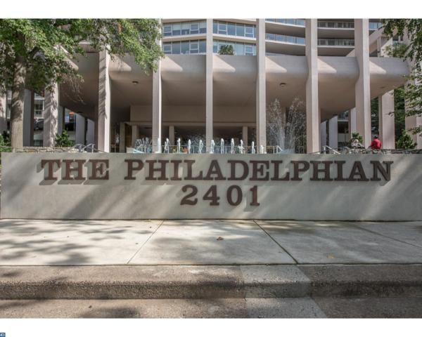 2401 Pennsylvania Avenue 4B22, Philadelphia, PA 19130 (#7069645) :: City Block Team