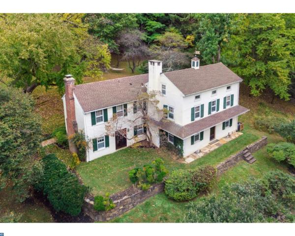 219 Mcclenaghan Mill Road, Wynnewood, PA 19096 (#7069747) :: RE/MAX Main Line