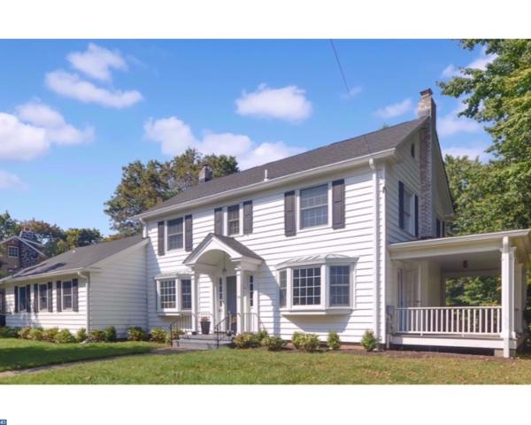 116 W Broad Street, Hopewell, NJ 08525 (MLS #7069748) :: The Dekanski Home Selling Team