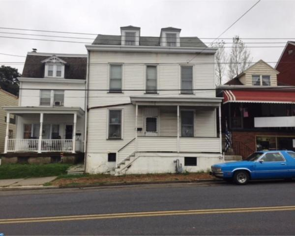 1711 W Market Street, Pottsville, PA 17901 (#7069890) :: Ramus Realty Group