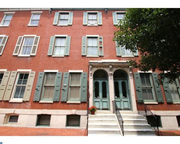 1731 Wallace Street #102, Philadelphia, PA 19130 (#7070022) :: City Block Team