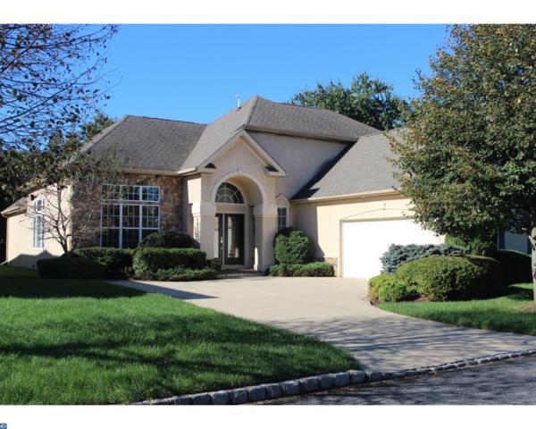 20 Villagio Court, Cherry Hill, NJ 08003 (MLS #7070067) :: The Dekanski Home Selling Team