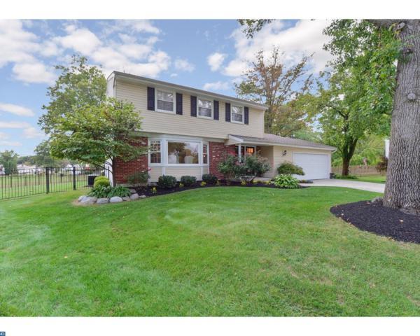 119 Colony Place, Mount Laurel, NJ 08054 (MLS #7070078) :: The Dekanski Home Selling Team