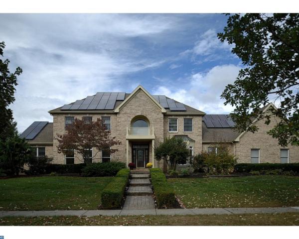 22 Sparrow Drive, Princeton Junction, NJ 08550 (MLS #7070125) :: The Dekanski Home Selling Team