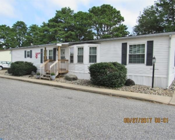 20 Cleveland Drive, Millville, NJ 08332 (MLS #7070135) :: The Dekanski Home Selling Team