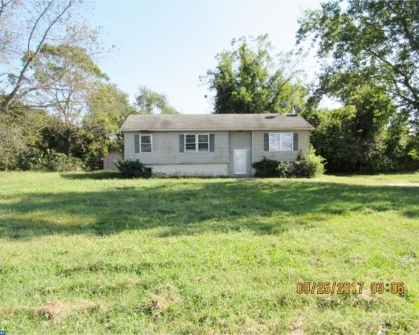 52 Schafer Avenue, Cedarville, NJ 08311 (MLS #7070147) :: The Dekanski Home Selling Team