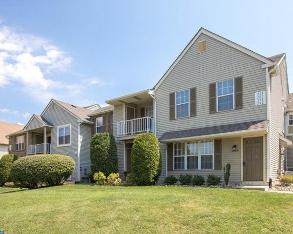 232B Thornwood Drive, Mount Laurel, NJ 08054 (MLS #7070156) :: The Dekanski Home Selling Team
