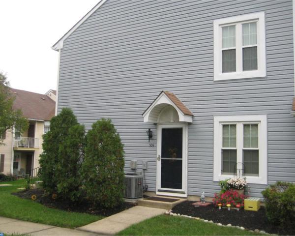 309 Surrey Court, Sewell, NJ 08080 (#7070160) :: Remax Preferred | Scott Kompa Group