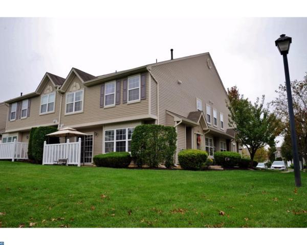 2008 Gramercy Way, Mount Laurel, NJ 08054 (MLS #7070189) :: The Dekanski Home Selling Team