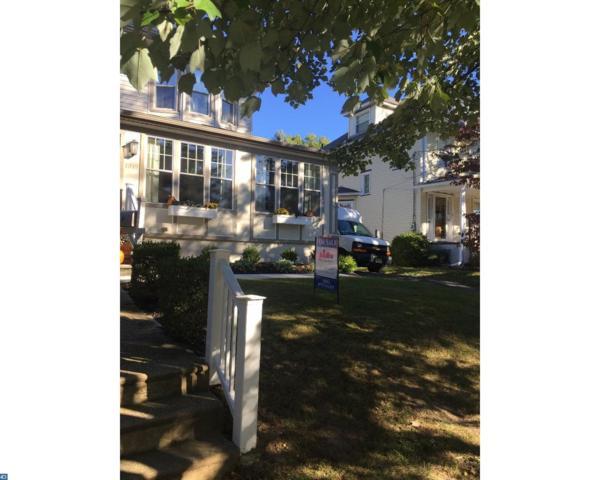 1019 W High Street, Haddon Heights, NJ 08035 (MLS #7070213) :: The Dekanski Home Selling Team