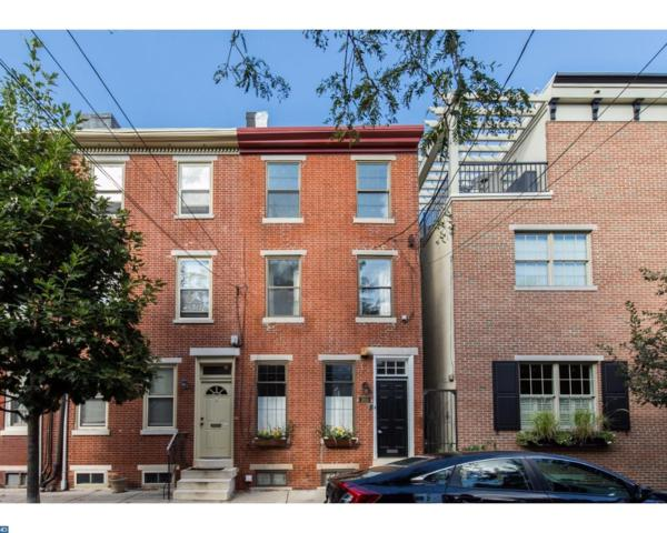 203 Carpenter Street, Philadelphia, PA 19147 (#7070221) :: City Block Team