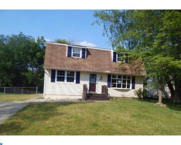 93 Sepulga Drive, Browns Mills, NJ 08015 (MLS #7070228) :: The Dekanski Home Selling Team